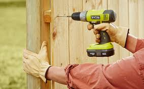 How To Build A Fence The Home Depot