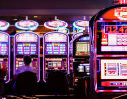 Casino Management Systems (CRM for Casinos) – TTHGaming