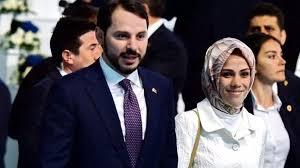 Berat Albayrak ve eşi Esra Albayrak'a yönelik hakaret içerikli ...