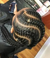 70 best black braided hairstyles that