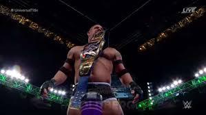 WWE Super Showdown: Goldberg Win Has WWE Fans Furious