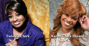 Happy Birthday Clark Sisters November 15th | Christian music artists, Karen  clark, Gospel music