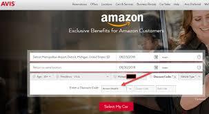 Amazon's Avis and Budget Car Rental Deal | AutoSlash | #1 for Car Rental  Deals