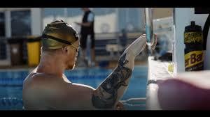Adam Peaty (Loughborough University) and British Swimming. Interview in  Tenerife Top Training. - YouTube