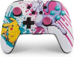 Best Pokémon-themed Nintendo Switch Accessories for Pokémon Sword ...