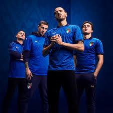 Nazionale Italiana (@Vivo_Azzurro)
