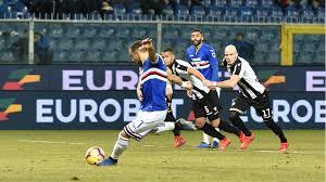 Classifica rigori Serie A 2018/19