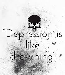 most sad and depression quotes that makes life painfull