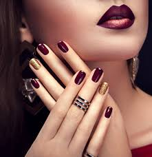 gel nails course the beauty