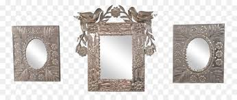 mirror picture frames tin bathroom tile