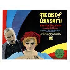Shop The Case Of Lena Smith Still - Overstock - 24375843