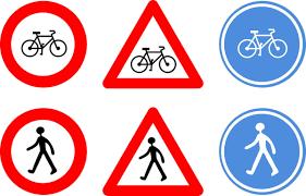 Các loại biển báo khi tham gia giao thông nhất định phải biết