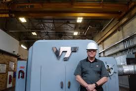 Behind the scenes: Virginia Tech Power Plant | News | collegiatetimes.com