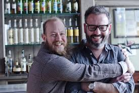 Lone Star Taco Bar's Co-Owners on The First Year - Eater Boston