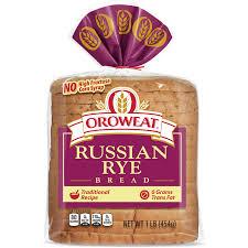 oroweat premium breads russian