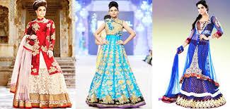 new barat dresses designs for wedding