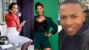 Nonhle Jali against Andile Jali, Andile's babymom, Wendy Parker and  ex-hubby - YouTube