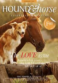Hound and Horse - February 2018 by Adele Howell-Pryce - issuu