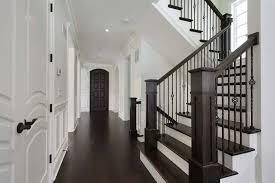 45 Half Turn Staircase Ideas Photos