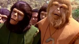 Il Pianeta Delle Scimmie: due episodi della serie sono stati uniti ...