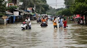 NIHSA warns flood pandemic will worsen coming months across states -  Businessday NG