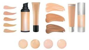 foundation for your skin tone
