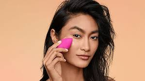 how to clean makeup sponges the right