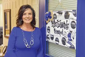 New elementary principal has difficult task ahead