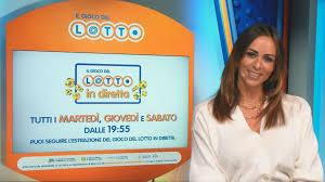 Estrazione del Lotto e Simbolotto di oggi in diretta