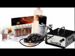 iwata airbrush makeup you