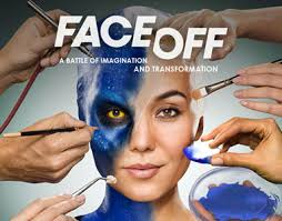 face off this you need