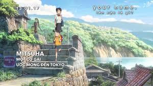 Full HD Vietsub] Your Name 2016 - Tên cậu là gì (Kimi No Na Wa ...