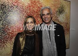 Melinda Gray and Bill Borden attend the Opening Night of Diavolo at... |  WireImage | 125869795