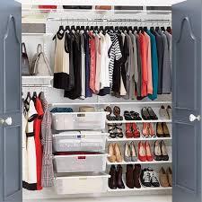 5 stylish closet organizer systems with