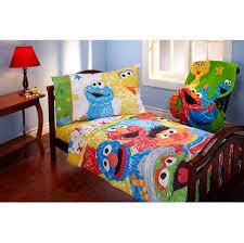 piece toddler bedding set