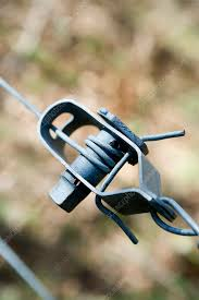 Fence Wire Tightener Stock Image T990 0130 Science Photo Library