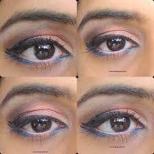 arabic style eye makeup tutorial