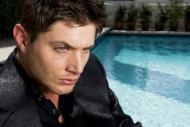 Wallpaper : Jensen Ackles, celebrity, face, eyes, brooding ...