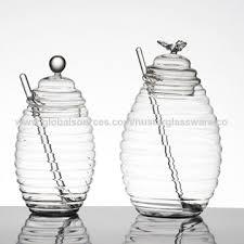 sugar jar spoon set for food safety