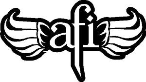 Afi Decal Sticker