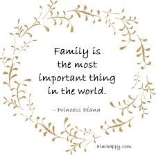 family quotes for everyone you couldn t imagine life out