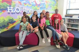 Growing student leaders at H.O. Brittingham Elementary | Cape Gazette