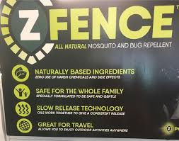 Taylor Creek Z Fence All Natural Mosquito And Bug Facebook