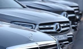 Mercedes emissions scandal: Top Gear host says owners may be eligible for  compensation | Express.co.uk