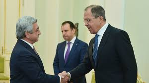 Russia and Armenia to establish joint military force – EURACTIV.com