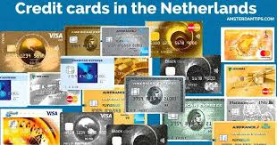 credit cards in the netherlands