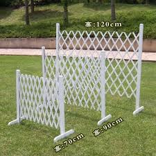 Retractable Gate Wood Retractable Fence Decoration White Fence Grid A Fence Partition Partition Products Decorative Partition Wallpartition Glass Aliexpress