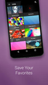 zedge for android free zwodnik