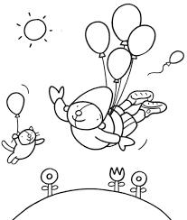 Afbeeldingsresultaat Voor Verjaardag Kleurplaten Pompom
