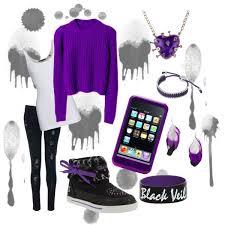 Color Me Purple | Purple, Color, My style